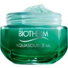 Biotherm Aquasource gel hydratant et régénérant