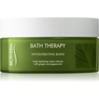 Biotherm Bath Therapy Invigorating Blend Moisturizing Body Cream
