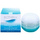 Biotherm Aquasource Light Moisturizing Cream for Normal and Combination Skin