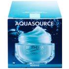 Biotherm Aquasource lehký hydratační krém pro normální až smíšenou pleť