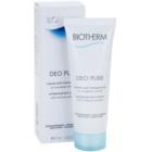 Biotherm Deo Pure Antitranspirant-Creme
