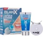 BlanX White Shock set cosmetice III.