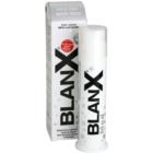 BlanX Med bleichende Zahnpasta