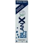 BlanX Med pasta de dientes blanqueadora para dientes sensibles