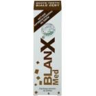 BlanX Med паста зміцнююча зубну емаль