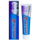 Blend-a-med 3D White dentífrico com efeito branqueador