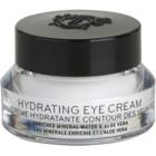 Bobbi Brown Hydrating Eye Cream hidratáló és tápláló szemkrém minden bőrtípusra