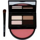 Bobbi Brown Instant Pretty Palette mit Lidschatten und Rouge
