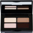 Bobbi Brown Instant Pretty paleta očních stínů s tvářenkou