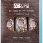 Bohemia Gifts & Cosmetics Hot Chocolate Spa Kosmetik-Set  II.