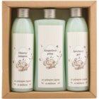 Bohemia Gifts & Cosmetics Tea Spa Cosmetic Set II.