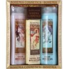 Bohemia Gifts & Cosmetics Alfons Mucha kozmetika szett I.