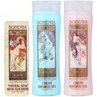 Bohemia Gifts & Cosmetics Alfons Mucha kozmetická sada I.