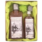 Bohemia Gifts & Cosmetics Gentlemen Spa Kosmetik-Set  I.