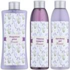Bohemia Gifts & Cosmetics Lavender kosmetická sada V.