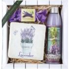 Bohemia Gifts & Cosmetics Lavender kozmetika szett VI.