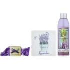 Bohemia Gifts & Cosmetics Lavender coffret VI.
