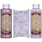 Bohemia Gifts & Cosmetics Lavender Cosmetic Set VIII.