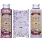 Bohemia Gifts & Cosmetics Lavender lote cosmético VIII.
