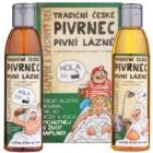 Bohemia Gifts & Cosmetics Pivrnec kozmetická sada VII.
