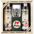 Bohemia Gifts & Cosmetics Beer kozmetika szett VIII.