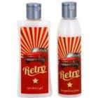 Bohemia Gifts & Cosmetics Retro kosmetická sada I.