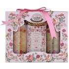 Bohemia Gifts & Cosmetics Rosarium set cosmetice II.