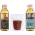 Bohemia Gifts & Cosmetics Rum Spa kozmetični set I.