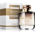 Boucheron Quatre Absolu de Nuit eau de parfum pour femme 100 ml