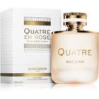 Boucheron Quatre En Rose Eau de Parfum voor Vrouwen  100 ml