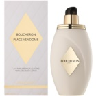 Boucheron Place Vendôme telové mlieko pre ženy 200 ml