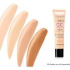 Bourjois 123 Perfect crema CC pentru un aspect impecabil instantaneu