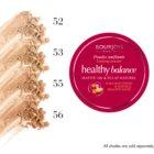 Bourjois Healthy Balance cipria compatta