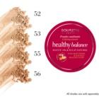 Bourjois Healthy Balance pó compacto