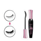 Bourjois Mascara Volume Glamour Ultra-Curl mascara per ciglia allungate e curve