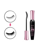 Bourjois Mascara Volume Glamour Ultra-Curl Schwung und Länge Mascara