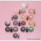 Bourjois Little Round Pot Mono Lidschatten