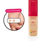 Bourjois Healthy Mix aufhellendes, feuchtigkeitsspendendes Make-up 16 Std.