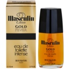 Bourjois Masculin Gold Fever Eau de Toilette for Men 112 ml