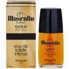 Bourjois Masculin Gold Fever eau de toilette pentru barbati 112 ml
