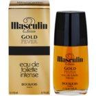 Bourjois Masculin Gold Fever eau de toilette pour homme 112 ml