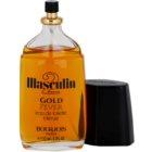 Bourjois Masculin Gold Fever Eau de Toilette voor Mannen 112 ml