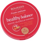 Bourjois Healthy Balance kompaktní pudr