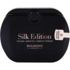 Bourjois Silk Edition компактна пудра