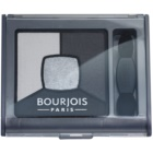 Bourjois Smoky Stories paleta de sombras con efecto ahumado