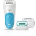 Braun Silk-épil 5 Wet&Dry 5-511 + Oral-B Vitality епилатор