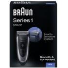 Braun Series 1  190s -1 brivnik