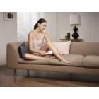Braun Silk Expert IPL BD 5001 IPL epilator pentru fata si corp + aparat de ras Gillette Venus
