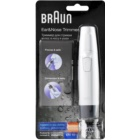 Braun Exact Series EN10 zastřihovač chloupků v nose a uších