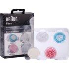 Braun Face  80-m Bonus Edition cabezal de recambio